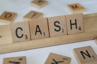 Cash - gotówka