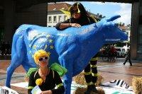 Unia Europejska - rolnictwo