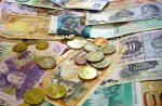 monety i banknoty