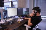 praca programisty