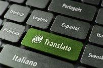 tłumaczenie językowe