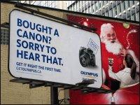 reklama na billboardzie